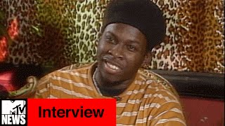 """A Tribe Called Quest Talk """"I Left My Wallet In El Segundo"""" in 1990 Interview 