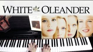 White Oleander Theme | Thomas Newman (TUTORIAL by kLEM ENtiNE)