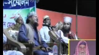 Maulana Mosharraf Hossain Helali v-3