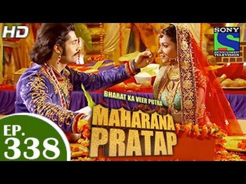 Xxx Mp4 Bharat Ka Veer Putra Maharana Pratap महाराणा प्रताप Episode 338 29th December 2014 3gp Sex