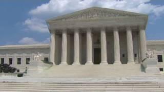 CNN: Inside the Supreme Court
