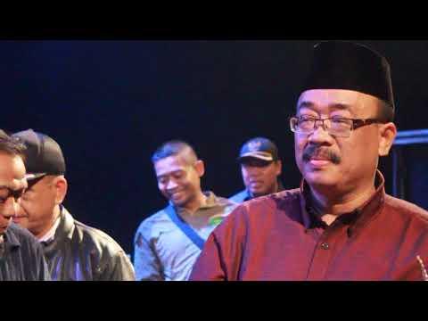 Kecamatan Pondok Aren Gelar Inagurasi HUT RI-73