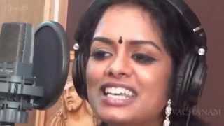 Christian Devotional song sung by Malavika  (idea star singer winner) / Malayalam Christian songs