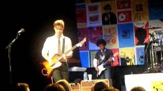 Hanson - Oh Darlin' Cover (Live at the Sherman Theater in Stroudsburg)