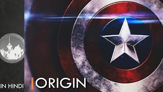 Origin Of Captain America's SHIELD   Explained In Hindi   Marvel Comics
