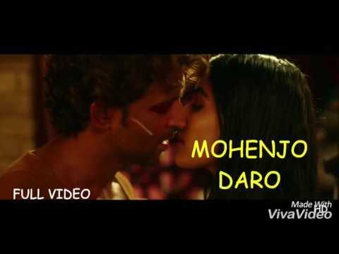 Xxx Mp4 Mohenjo Daro 2016 Full Video Hrithik Roshan Pooja Hegde In Cinemas Aug Full HD 3gp Sex