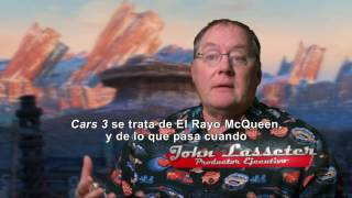 Cars 3 - El legado del 95
