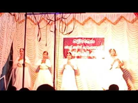 Xxx Mp4 RESHMA TEAM PRAYER DANCE YAHOVA NA MORA St Mary S Family Unit S 14th Annual Celebration 3gp Sex