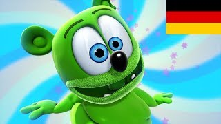 """Nuki Nuki HD"" - Long German Version - Gummibär (The Gummy Bear)"