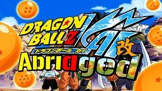 DragonBall Z KAI Abridged: Episode 1 - TeamFourStar (TFS)