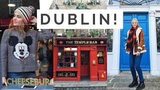 VLOG | Dublin 2016