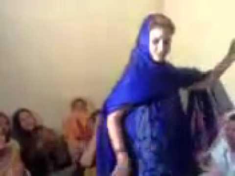 رقص موريتانى
