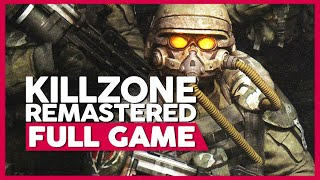 Killzone 1 | PS3 | Full Gameplay/Playthrough | No Commentary