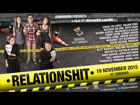 RELATIONSHIT Official Trailer