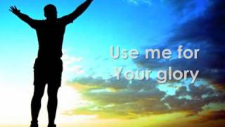 Living for Your Glory - Tim Hughes