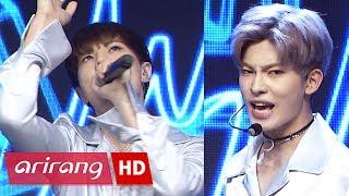 [Simply K-Pop] 24K(투포케이) _ INTRO + ONLY YOU(너 하나면 돼) _ Ep.266 _ 052617