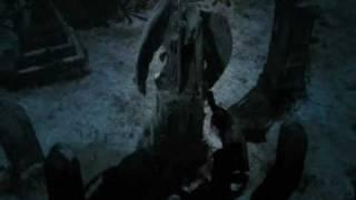 Solomon Kane trailer