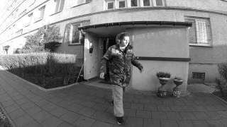 Arow/Babek - Zakładam kaptur (street video)