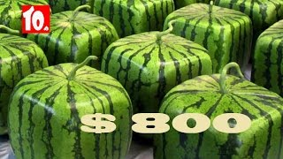 Top 10 Most Expensive Fruits