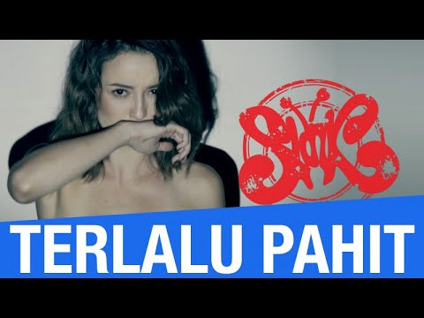 Download Slank - Terlalu Pahit (Official Music Video New Version)
