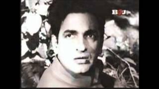 SURENDRA and his two films   18  film MERI KAHANI 1948   Bulbul ko mila phool   with Geeta