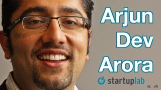 Retargeter Founder, Arjun Dev Arora on YEC Live Chat Thursday, June 27th at 12p/3e