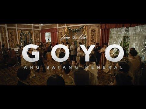 Susi From The Film Goyo Ang Batang Heneral