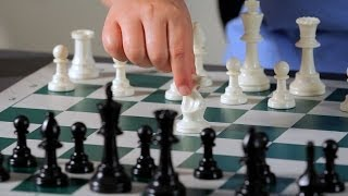 3 Basic Opening Strategy Principles | Chess