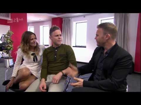 Caroline Flack Legs & Upskirts HD 1080p