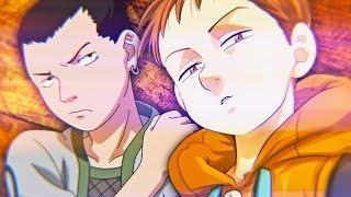 Shikamaru VS. King [Batalha de Gigantes] ft. DanRap