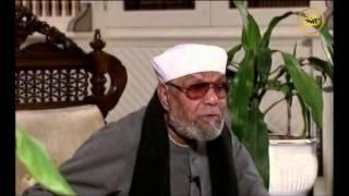 #لقاء الإيمان | الحلقة 21 | الإمام محمد الشعراوي | alerthTV@