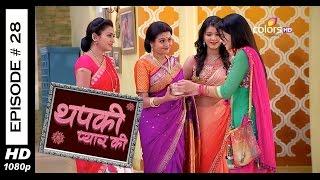 Thapki Pyar Ki - 25th June 2015 - थपकी प्यार की - Full Episode (HD)