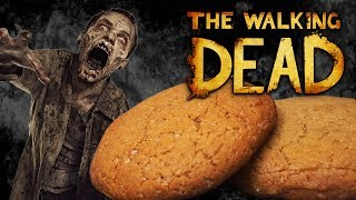 ℗ Galletas de Carol (THE WALKING DEAD) | SuperPilopi