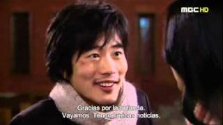SAD LOVE STORY capitulo final 20 01/05 (sub al español)