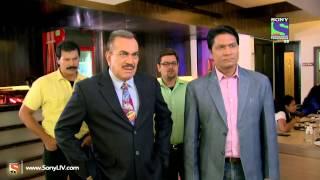 CID - च ई डी - Kyu Maalik Bana Chor? - Episode 1151 - 8th November 2014