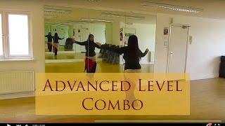Bellydance - Advanced Level Combination