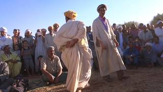 Gasba diwane danse 8 قصبة ديوان ورقص