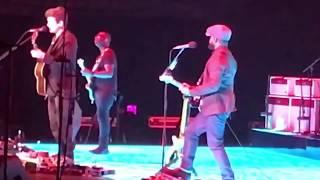 John Mayer LIVE at The O2 ,London , Arena, UK May 11, 2017