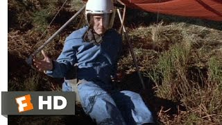 24 Hour Party People (2002) - Hang Gliding Scene (1/12) | Movieclips