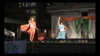 Ladies Sangeet, Punjabi singer in Toronto, kale rang da paranda- Geet Chopra
