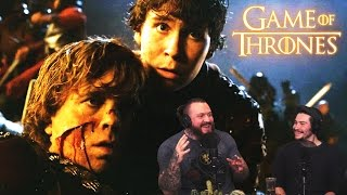CONFESSIONS OF A GAME OF THRONES STAR | True Geordie Podcast #17