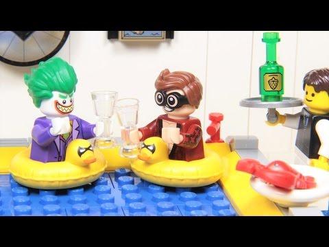 Lego Batman' s Nightmare 2