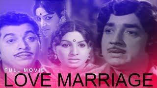 Love Marriage Malayalam Full Movie | Prem Nazir | Jayabharathi | Hariharan | Adoor Bhasi