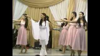 Grupo Maranata - Música: Getsêmani