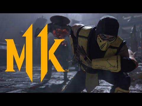 Xxx Mp4 Mortal Kombat 11 – Official Announce Trailer 3gp Sex