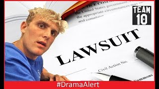Jake Paul LAWSUIT! #DramaAlert Interview with Jake Paul's Neighbor! Teen Choice Awards!