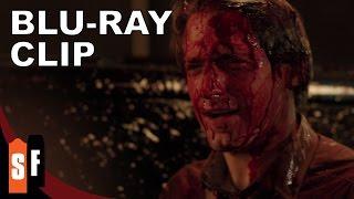 Bloodsucking Bastards (2015) Horror Movie (1/2) Fran Kranz, Emma Fitzpatrick, Pedro Pascal