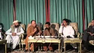 Agha Baheshti And Abbas Anand Musical at Gilgit Part 005