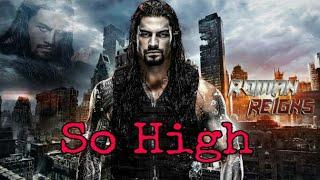 So high - sidhu moosewala (wwe funny video)