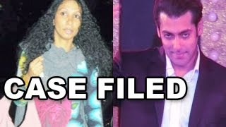 Case filed against Salman Khan's manager Reshma Shetty